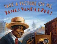 Take a Picture of Me, James Van Der Zee!